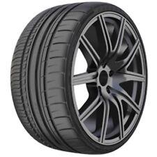 NEW 255/35ZR19 FEDERAL 595 RPM 96Y XL TIRE 255/35/19 595RPM 2553519