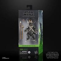 Star Wars The Black Series Teebo (Ewok) Toy 6-Inch-Scale Return of The Jedi Coll