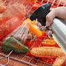 500ml Stainless Steel Oil Spray Bottle Olive Oil Sprayer for Kitchen Cooking