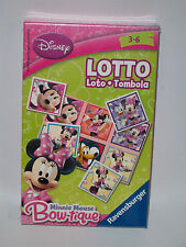 Ravensburger – Disney's Lotto-Tombola 233571