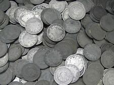 Old Liberty Nickel Coin Lot Full Date 20 Coins Good Or Better United States Mint