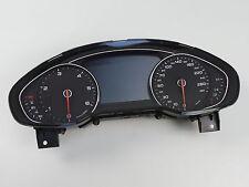AUDI A8 4H TDI Strumento combinato contachilometri 4h0920830a/4H 0 920 830 A