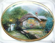 Thomas Kinkade Scenes Of Serenity Collectors 5Th Issu