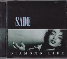 SADE - DIAMOND LIFE - CD