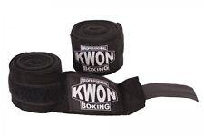 Kwon Profi Boxbandagen in 5m Länge, elastisch. Boxen, Kickboxen, Muay Thai, K1