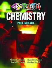 Spotlight Preliminary Chemistry YEAR 11 Written to the NSW Preliminary Chemistry