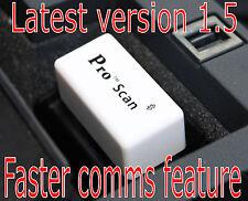 Torque ELM 327 Bluetooth BT OBD2 OBDII Car Diagnostic Scanner Code Reader