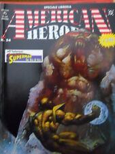 American Heroes Speciale Libreria n°34 1994 ed. Play Press  [G.183]