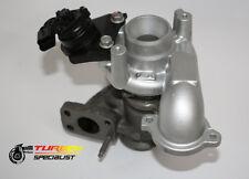 Peugeot / Citroen / Ford - 1.6 HDI TDCI 49373-02013 49373 TURBO TURBOCHARGER
