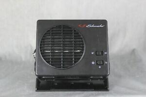 Ceramic Car heater Schumacher 235W/150W Heater/Fan