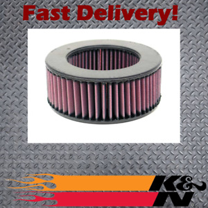 K&N E-2488 Air Filter suits Toyota Celica RA60 21R 21RC