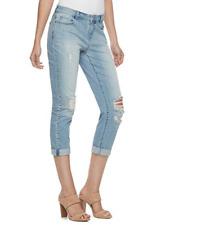 d18272ca7a5 Women s Jennifer Lopez BOYFRIEND Jeans Size 18w