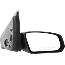 New GM1321266 Passenger Side Manual Door Mirror for Saturn Ion Sedan 2003-2007