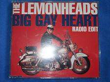 Lemonheads, The – Big Gay Heart A7259CDDJ 4 TRACK  Promo CD