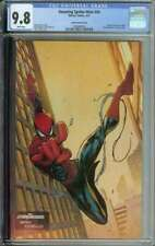 Amazing Spider-Man #54 CGC 9.8 Coello Stormbreakers Variant One Per Store