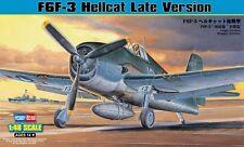 HBB80359 - * hobbyboss 1:48 - F6F-3 hellcat late version