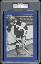 1934-44 Beehive Alex Motter (Boston Bruins) Autographed/Signed - PSA/DNA