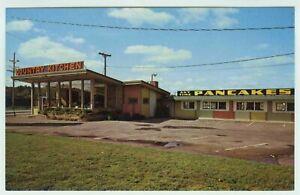 Wisconsin Dells, WI 1950-60s; Country Kitchen Restaurant