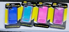 OEM Body Glove Tactic Cover Shell Snap On Case Apple Iphone 5 Lot of 4 Colors