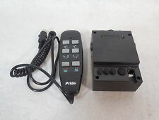 Pride Mobility Lift Chair Control Box and Hand Control Combo ELE144505 ~NIB~