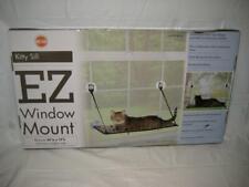 NIB ~ K&H Pet Products Kitty Sill EZ Mount Window Mount