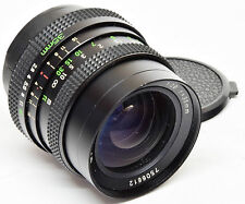 ROLLEIFLEX 35mm 2.8 Rolleinar-MC-Rollei QBM -