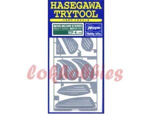 HASEGAWA Trytool TP-4 Modeling Saw Scriber Model Tool Free Ship