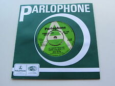 CILLA BLACK 1969 UK PARLOPHONE DEMO RECORD NOT SALE IF I THOUGHT YOU EVER CHANGE