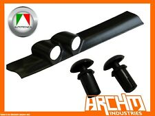 AUTOTECNICA - DUAL PILLAR PODS (TOYOTA HILUX) 1997-2005 - GAUGE HOLDER 2 x 52mm