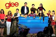 Glee Cast-Maxi Poster 61cm X 91,5 Cm (nuevo Y Sellado)