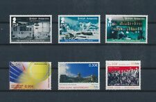 LM11426 British Antarctic Territory Montenegro mixed thematics lot MNH