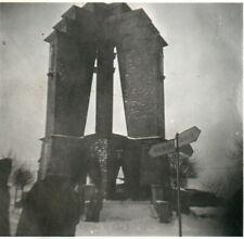 3 x Foto, Wk2, Ausflug an die Weichsel, Polen 1940,  (N)20946