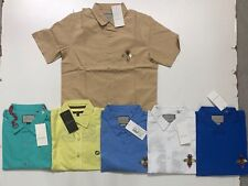 NEW Gucci Button Down Collection Brand New Free Shipping