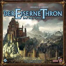 DER EISERNE THRON BRETTSPIEL 2. EDITION - Spiel - Heidelberger - OVP