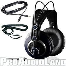 AKG K240 MKII Stereo Studio Monitoring Headphones NEW