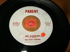 THE IVORY HUNTERS - NO PARKING - ZANZIBAR - LISTEN /  MOD ROCK ORGAN POPCORN