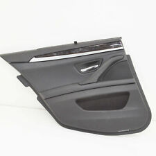 BMW 5 F10 Rear Left Door Panel  1777775 2010