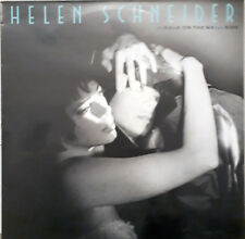 Helen Schneider A WALK ON THE Weill SIDE - CBS Record 1989 - AUS PLATTENSAMMLUNG