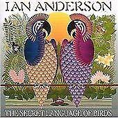 Ian Anderson - Secret Language of Birds (2000) NEW