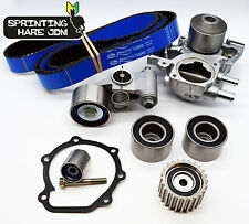 Subaru Impreza Spec C Timing Belt Kit Inc Water Pump + Gates Belt (S203 S204)