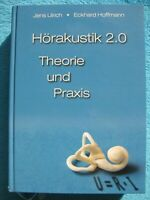 Hörakustik 2.0 Theorie und Praxis Ulrich & Hoffmann 2. Auflage DOZ 9783942873000
