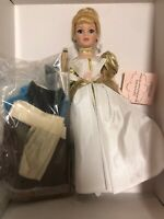 RARE Madame Alexander Happily Every After Cinderella 2005 40980 LE 283/300