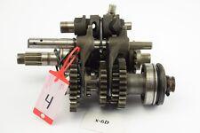Honda XL 500 R PD02 Bj.83 - Getriebe komplett * 56576960