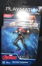 AVENGERS - BLACK WIDOW - PLAYMATION HERO SMART FIGURE