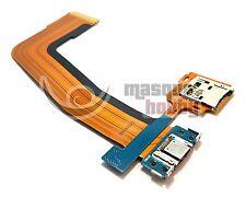 Flex Dock Conector Carga USB Samsung Galaxy Tab S 10.5 T800 Charging Connector