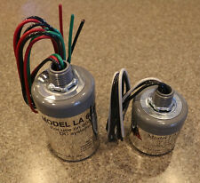 Delta LA302R and LA602DC Lightning Arrestor AC Residential DC Solar, Wind