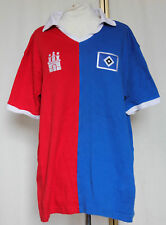 Vintage Official Hamburg Hamburger SV Football Shirt Jersey Trikot #11 size L/XL