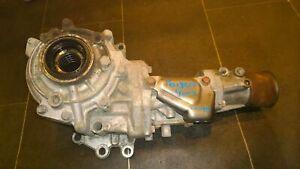 PEUGEOT 4007 2.2 HDI 156 BHP TRANSFER BOX W6MBA 1608951980