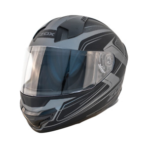 ZOX Thunder R2 Drive Full Face Motorcycle Helmet Adult Sizes