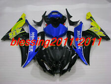 Fairing For YAMAHA YZF R6 2008-2013 ABS Plastic Injection Mold Fairing Set B09